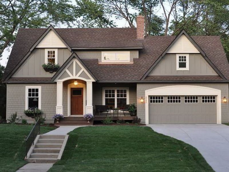 Painting Your House Exterior