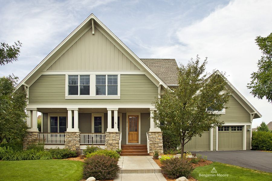 Home Exterior Painting01