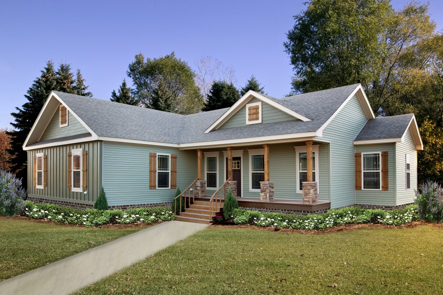Home Exterior Painting1
