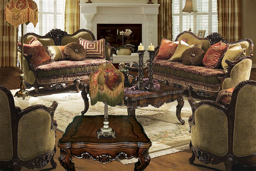 Mcferran Household Furniture