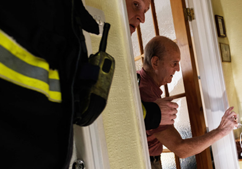Fire Risk Assessments for a HMO2