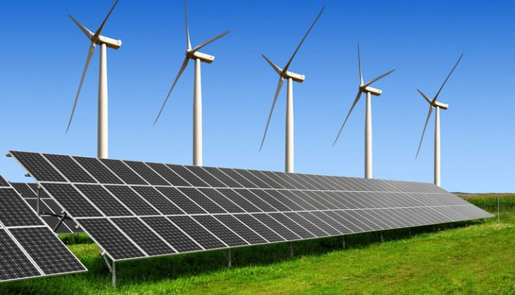 Clean and Renewable Energy