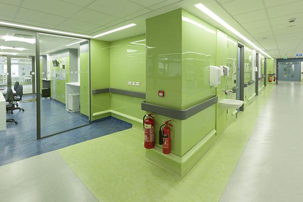 Royal Free Hospital ICU-Chameleon