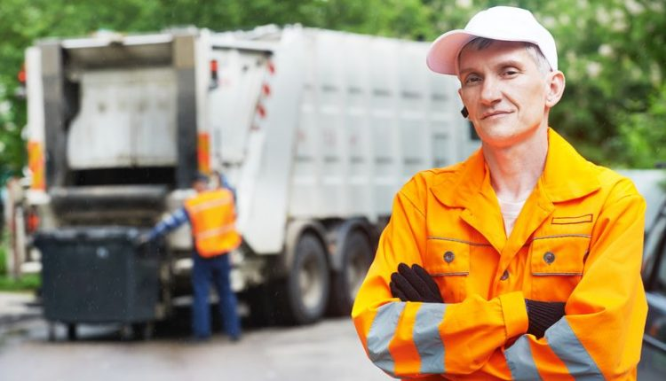 Benefit From a Skip Hire