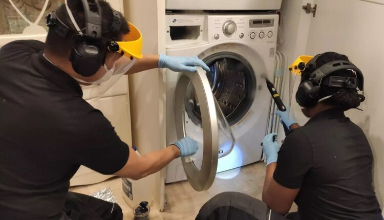 Appliances in Good Shape During the Winter